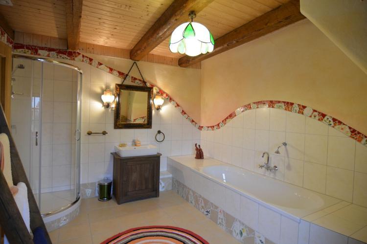 Holiday homeGermany - Hesse: Villa Türmchen  [25]
