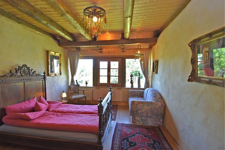 Holiday homeGermany - Hesse: Villa Türmchen  [21]