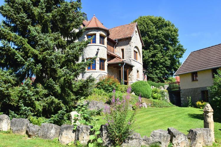 Holiday homeGermany - Hesse: Villa Türmchen  [31]
