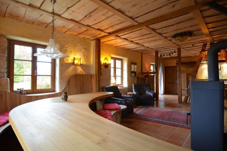 Holiday homeGermany - Hesse: Villa Türmchen  [8]