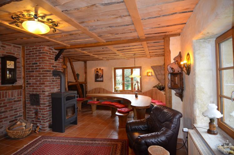 Holiday homeGermany - Hesse: Villa Türmchen  [5]