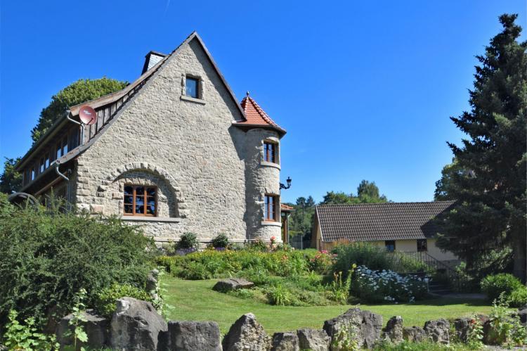 Holiday homeGermany - Hesse: Villa Türmchen  [4]