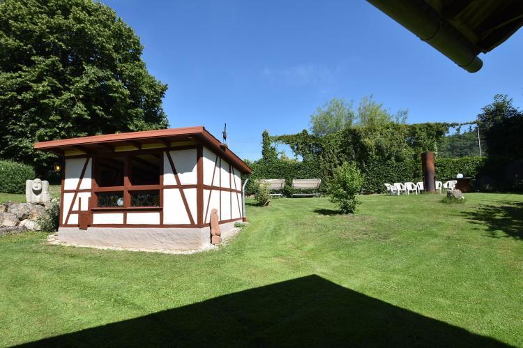 Holiday homeGermany - Hesse: Villa Türmchen  [34]