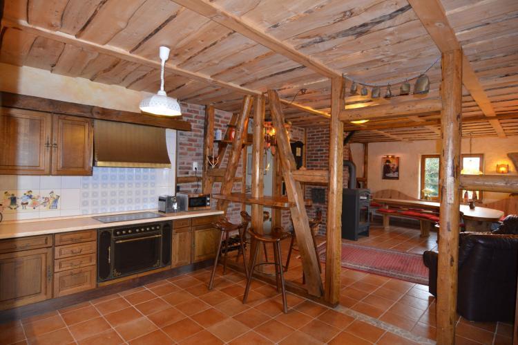 Holiday homeGermany - Hesse: Villa Türmchen  [11]