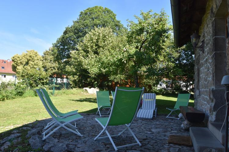 Holiday homeGermany - Hesse: Villa Türmchen  [29]