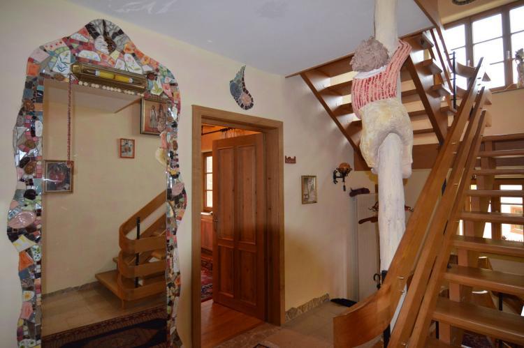 Holiday homeGermany - Hesse: Villa Türmchen  [12]