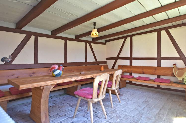 Holiday homeGermany - Hesse: Villa Türmchen  [38]