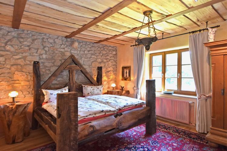 Holiday homeGermany - Hesse: Villa Türmchen  [24]