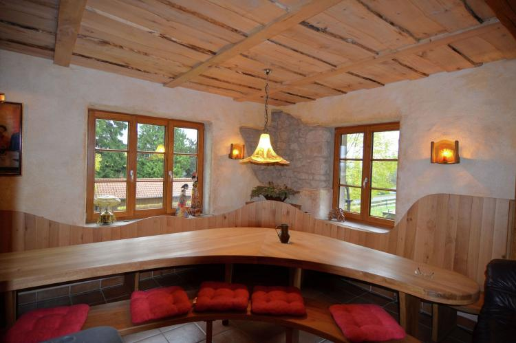 Holiday homeGermany - Hesse: Villa Türmchen  [9]