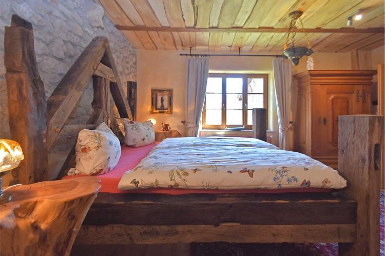 Holiday homeGermany - Hesse: Villa Türmchen  [16]