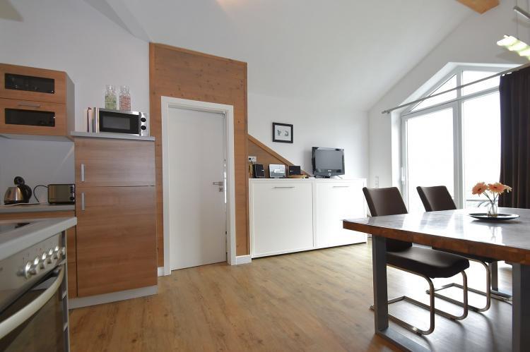 VakantiehuisDuitsland - Sauerland: Appartement Willingen  [6]
