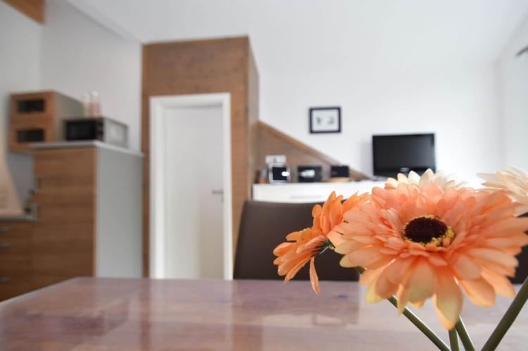 VakantiehuisDuitsland - Sauerland: Appartement Willingen  [17]