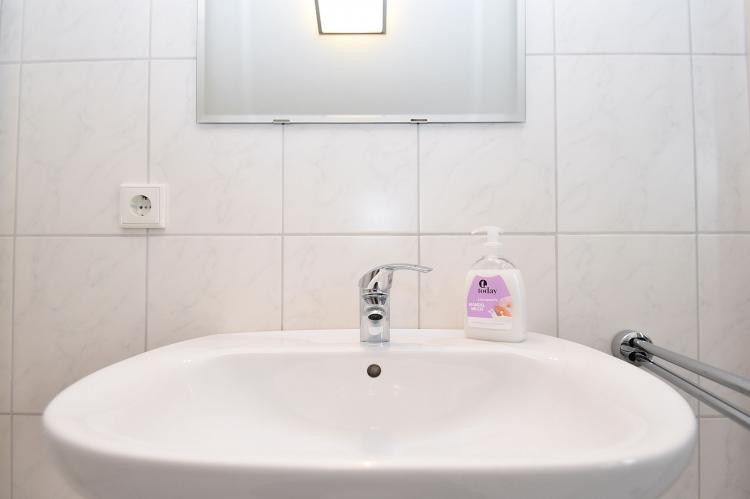VakantiehuisDuitsland - Sauerland: Appartement Willingen  [14]