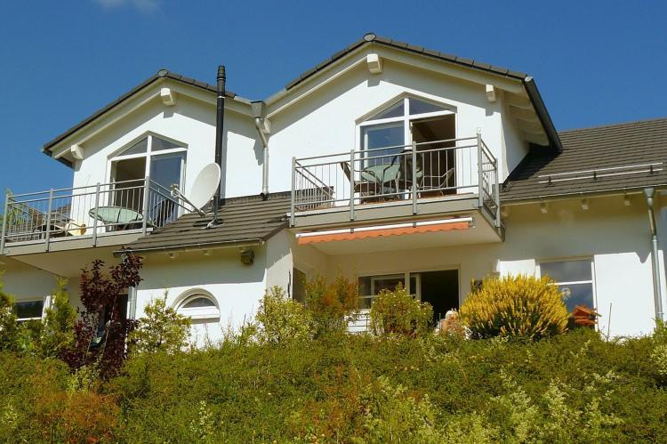 VakantiehuisDuitsland - Sauerland: Appartement Willingen  [1]