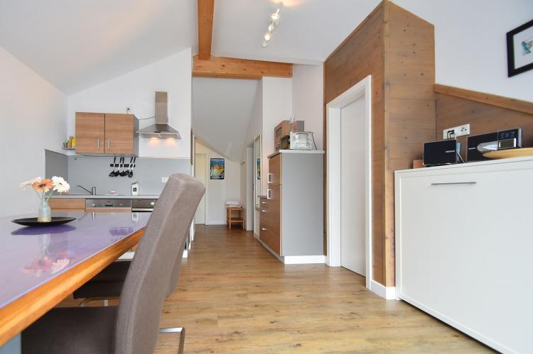 VakantiehuisDuitsland - Sauerland: Appartement Willingen  [7]