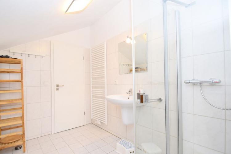 VakantiehuisDuitsland - Sauerland: Appartement Willingen  [15]