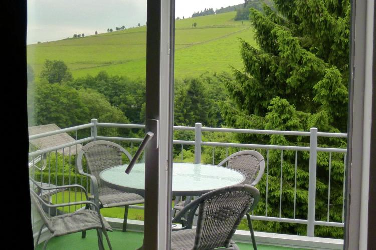 Holiday homeGermany - Sauerland: Appartement Willingen  [14]