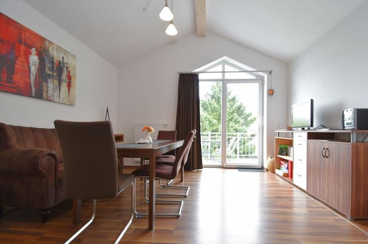 Holiday homeGermany - Sauerland: Appartement Willingen  [3]