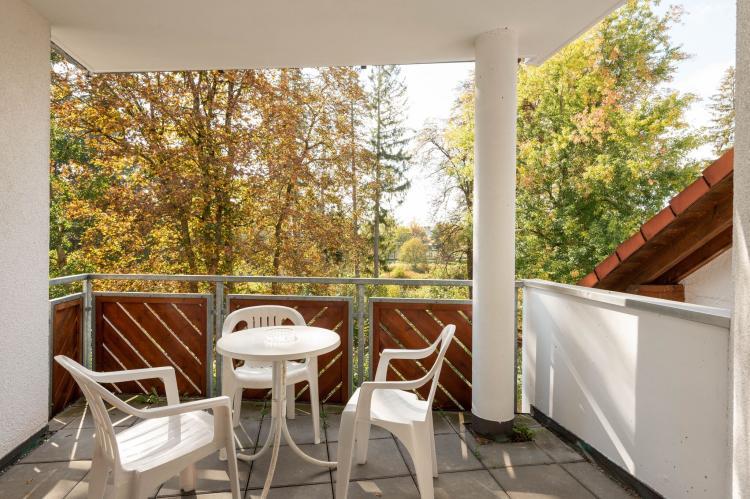 VakantiehuisDuitsland - Zwarte woud: Park Blick  [28]
