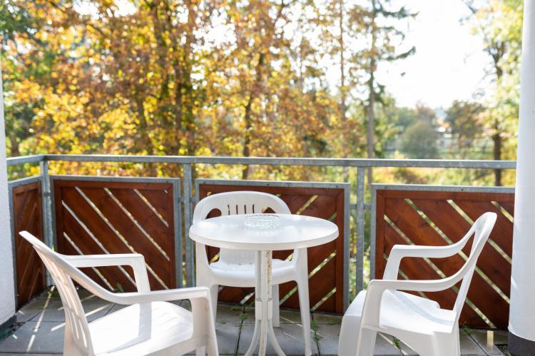VakantiehuisDuitsland - Zwarte woud: Park Blick  [29]