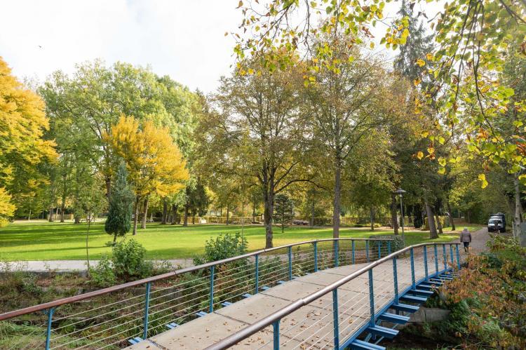 VakantiehuisDuitsland - Zwarte woud: Park Blick  [33]