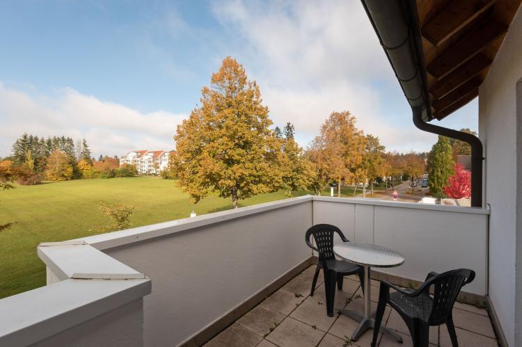 VakantiehuisDuitsland - Zwarte woud: Park Blick  [24]