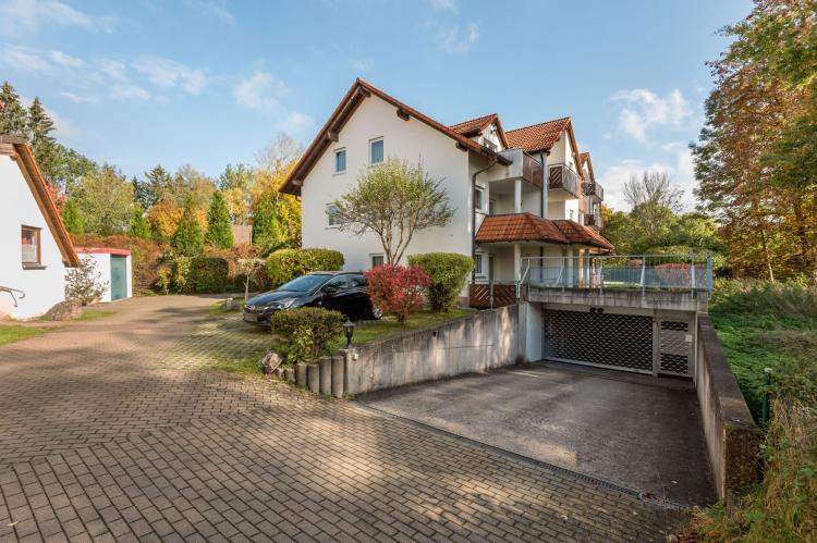 VakantiehuisDuitsland - Zwarte woud: Park Blick  [9]