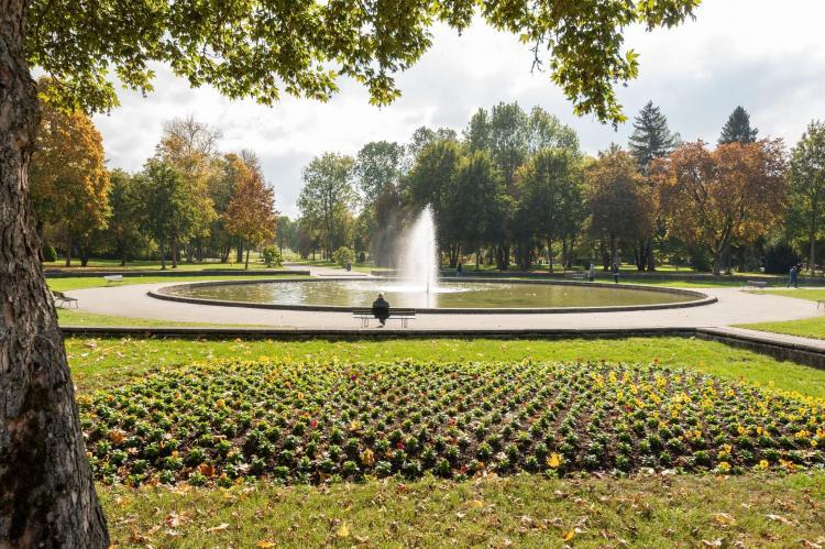 VakantiehuisDuitsland - Zwarte woud: Park Blick  [35]