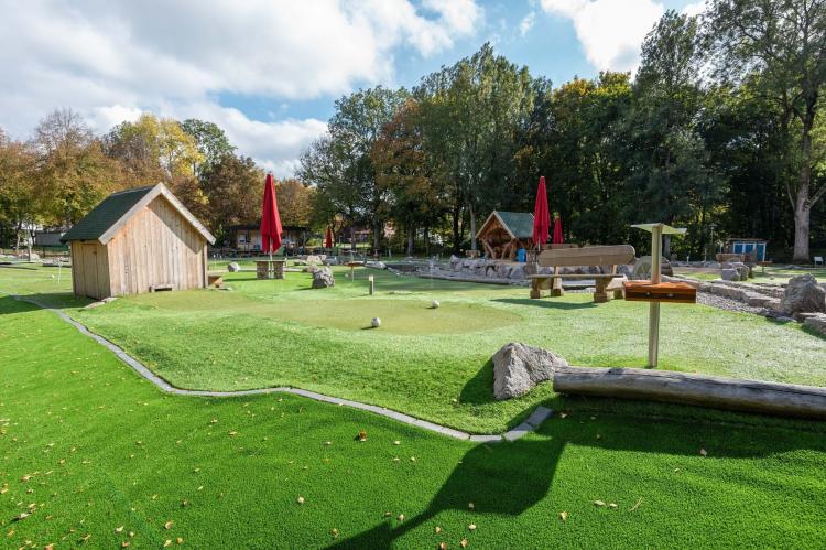VakantiehuisDuitsland - Zwarte woud: Park Blick  [36]