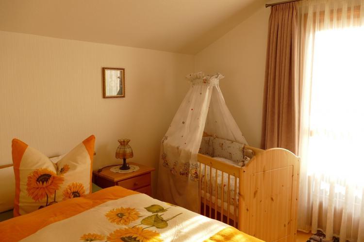 VakantiehuisDuitsland - Beieren: Sonnenblume  [25]
