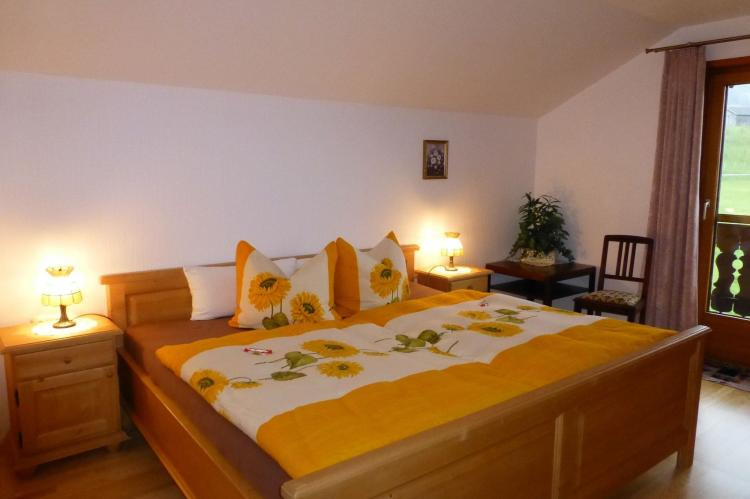 VakantiehuisDuitsland - Beieren: Sonnenblume  [14]