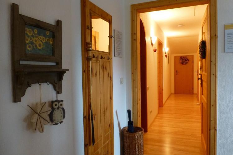VakantiehuisDuitsland - Beieren: Sonnenblume  [12]