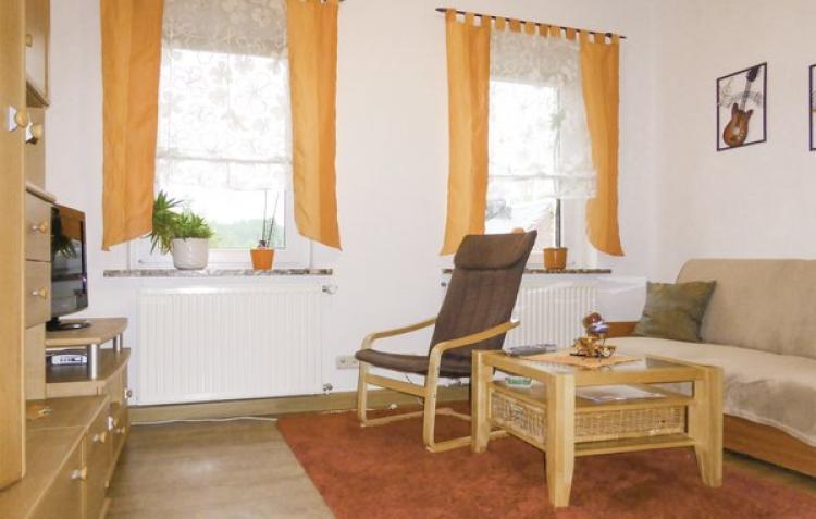 VakantiehuisDuitsland - Saksen: Gelenau/Erz.  [4]