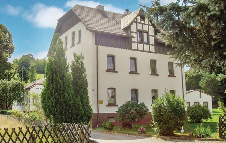 FerienhausDeutschland - Sachsen: Gelenau/Erz.  [1]