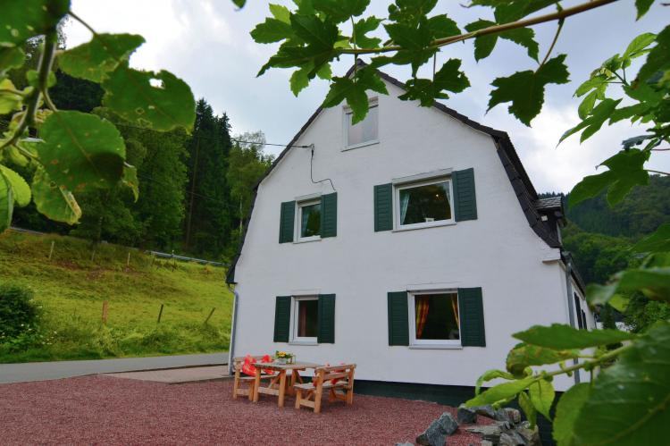 Holiday homeGermany - Sauerland: Im Ries  [1]