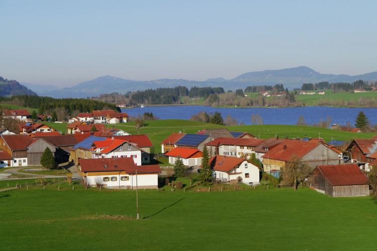 Holiday homeGermany - Bavaria: Am Rottachsee  [8]