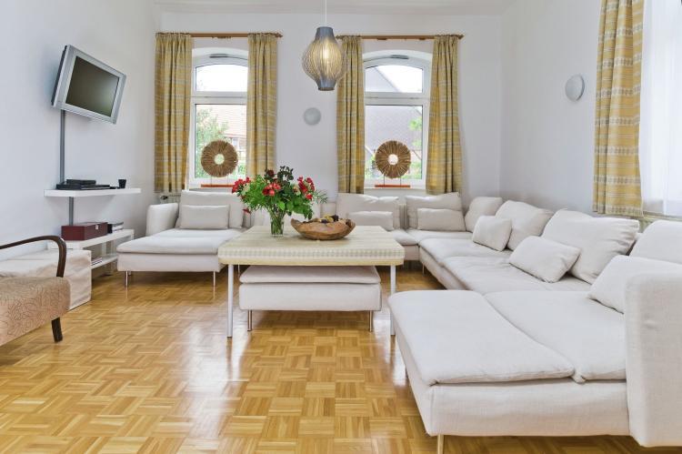Holiday homeGermany - Hesse: Ehemalige Dorfschule / Pfarrhaus  [5]