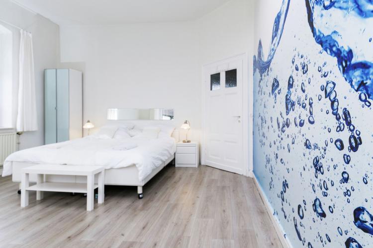 Holiday homeGermany - Hesse: Ehemalige Dorfschule / Pfarrhaus  [16]