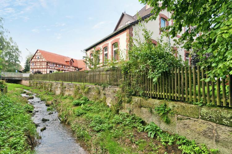 Holiday homeGermany - Hesse: Ehemalige Dorfschule / Pfarrhaus  [3]