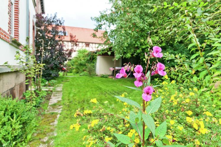 Holiday homeGermany - Hesse: Ehemalige Dorfschule / Pfarrhaus  [28]