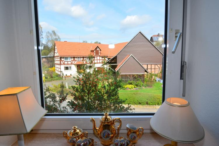 Holiday homeGermany - Hesse: Ehemalige Dorfschule / Pfarrhaus  [4]
