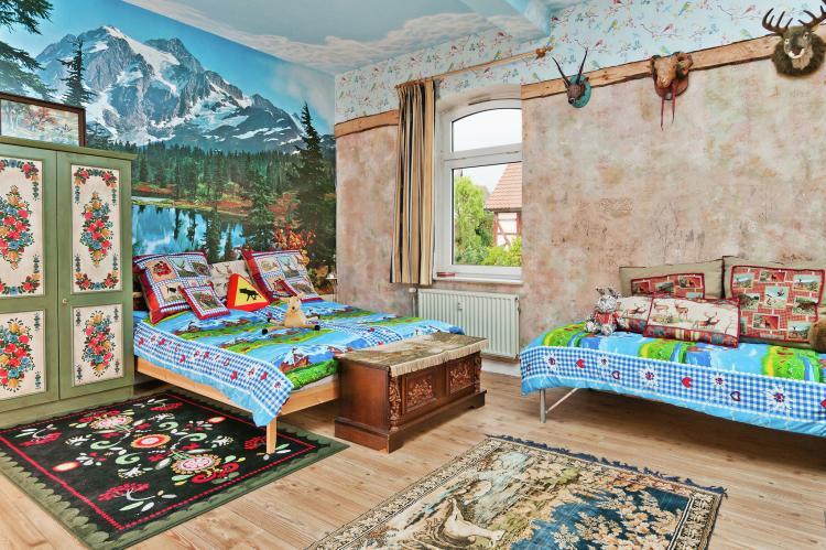Holiday homeGermany - Hesse: Ehemalige Dorfschule / Pfarrhaus  [17]