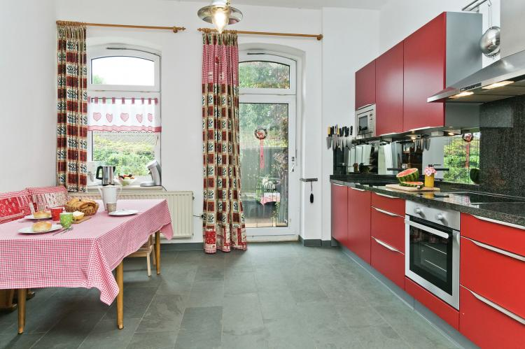 Holiday homeGermany - Hesse: Ehemalige Dorfschule / Pfarrhaus  [10]