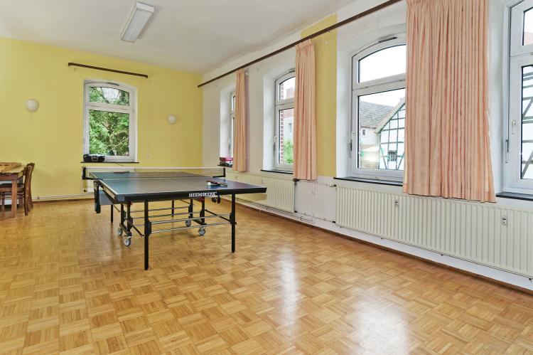 Holiday homeGermany - Hesse: Ehemalige Dorfschule / Pfarrhaus  [12]