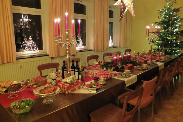 Holiday homeGermany - Hesse: Ehemalige Dorfschule / Pfarrhaus  [9]