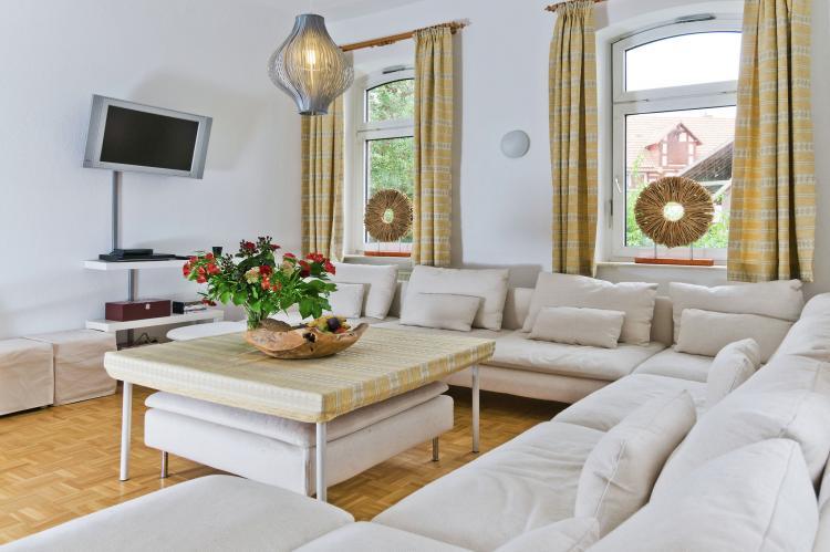 Holiday homeGermany - Hesse: Ehemalige Dorfschule / Pfarrhaus  [6]