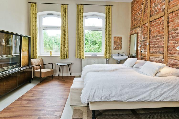Holiday homeGermany - Hesse: Ehemalige Dorfschule / Pfarrhaus  [15]