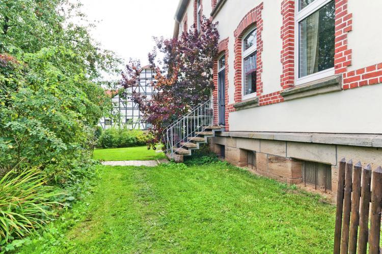 Holiday homeGermany - Hesse: Ehemalige Dorfschule / Pfarrhaus  [27]