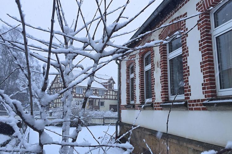 Holiday homeGermany - Hesse: Ehemalige Dorfschule / Pfarrhaus  [34]