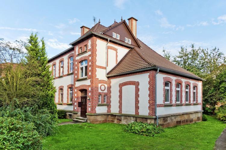 Holiday homeGermany - Hesse: Ehemalige Dorfschule / Pfarrhaus  [1]